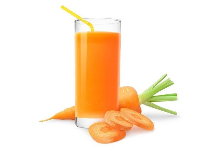 Сок морковный: польза и вред, как правильно готовить и пить свежевыжатый фреш из моркови, кому противопоказан, отзывы