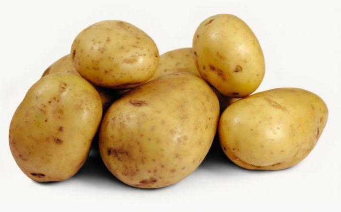 ᐉ как называется плод картофеля - godacha.ru