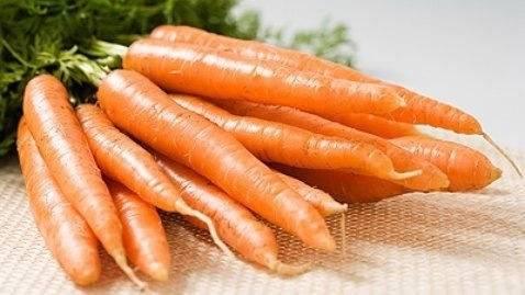 Морковь — это овощ или фрукт - умный врач