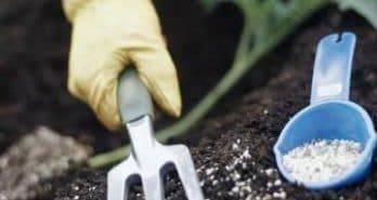 Калийные удобрения своими руками для огорода – разновидности и способы приготовления
