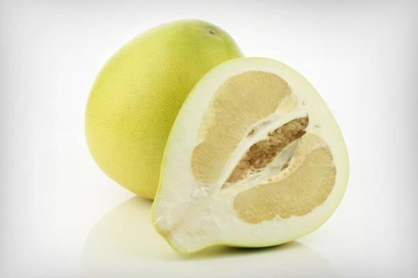 Помело - фрукт: полезные свойства и вред, для похудения, при беременности