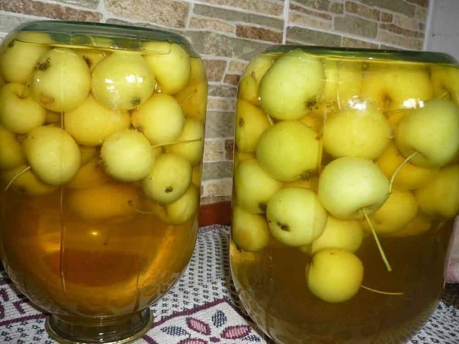 Абрикосовый компот на зиму: рецепт на 3-х литровую банку (с лимоном и яблоками)