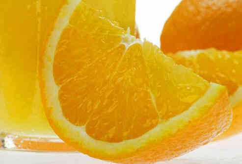 Можно ли есть апельсины при похудении