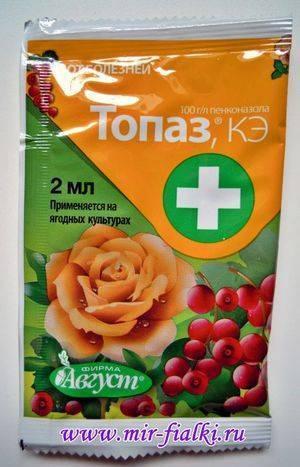 ✅ топаз фунгицид, инструкция по применению для винограда, свойства и состав - tehnomir32.ru