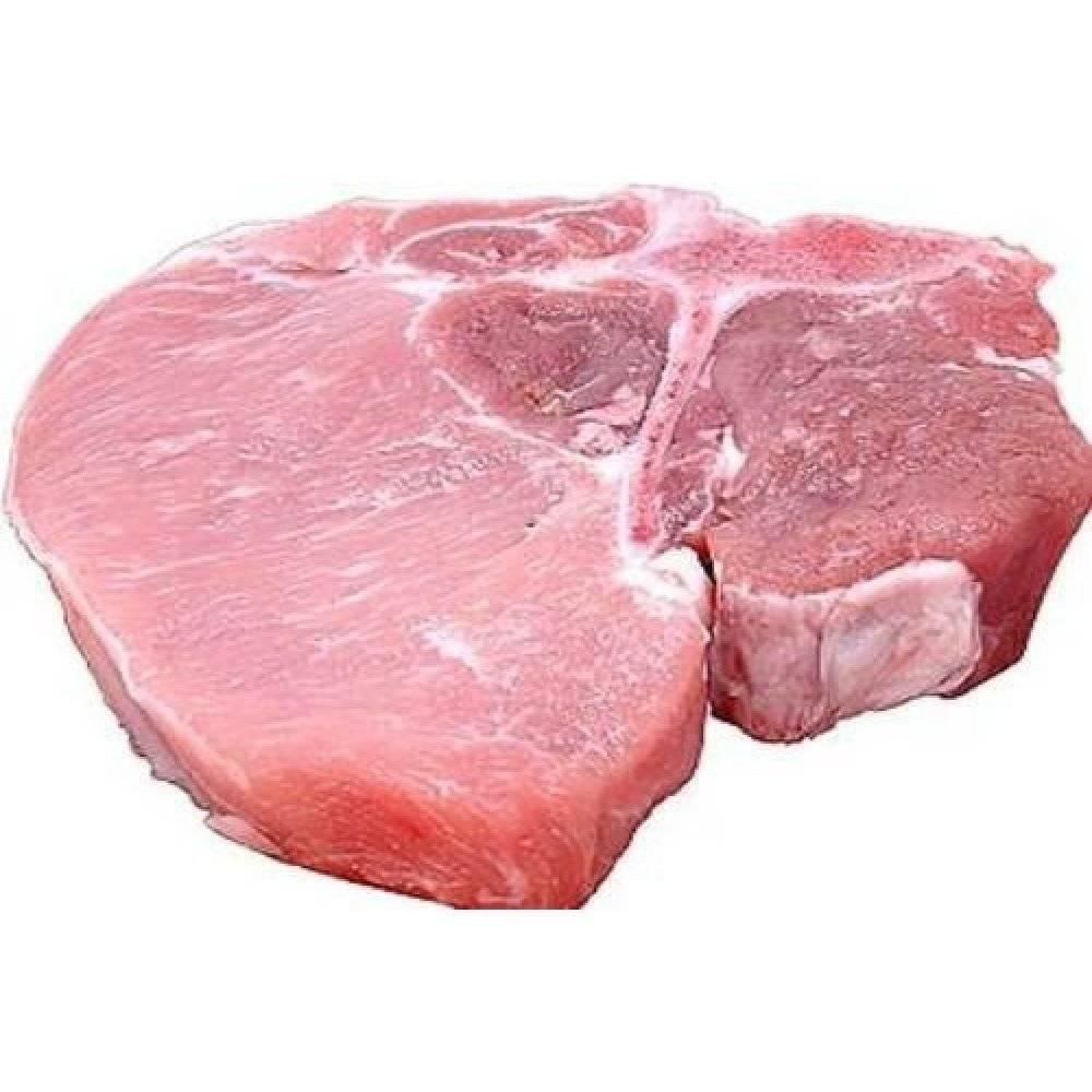Чем полезно мясо свинины