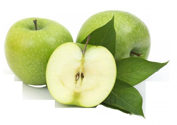 Яблоки семеренко: 50 фото, ? описание, полезные свойства и противопоказания