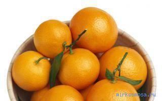 Сонник принесли апельсины. к чему снится принесли апельсины видеть во сне - сонник дома солнца