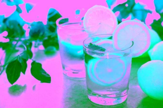 Очищение соленой водой - методика йогов, способ малахова