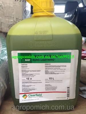 Описание и инструкция по применению гербицида евролайтинг