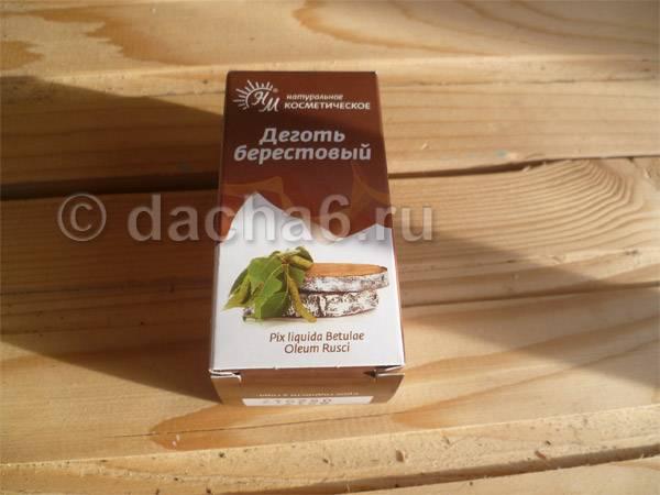 Свойства, приготовление и использование дегтя от колорадского жука на огороде