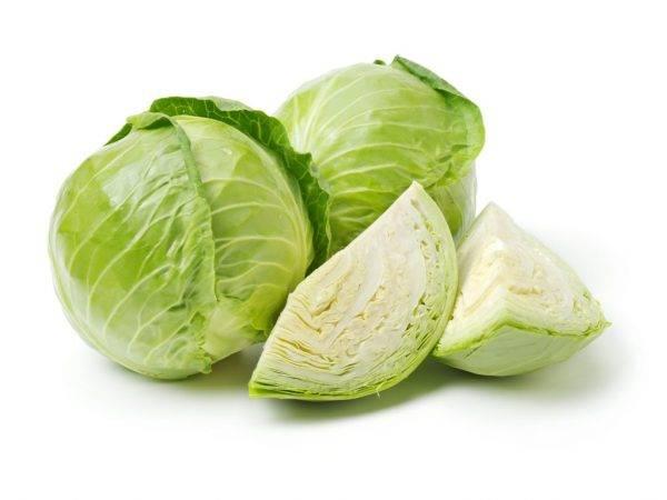 Сколько калорий в капусте разных видов и способов приготовления