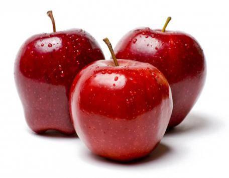 Почему яблоко темнеет при нарезке и как этого избежать