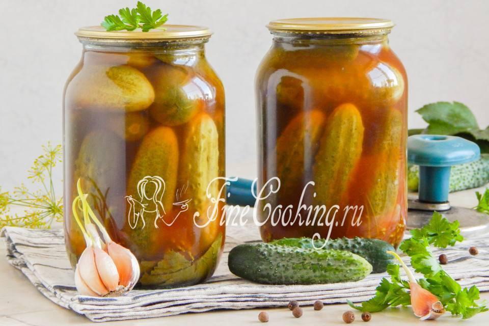 Огурцы с кетчупом чили на зиму: 10 самых вкусных рецептов без стерилизации и с ней. маринованные в кетчупе с чесноком огурцы