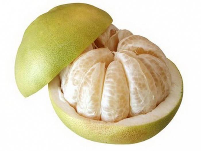 Помело: описание фрукта, его польза и вред