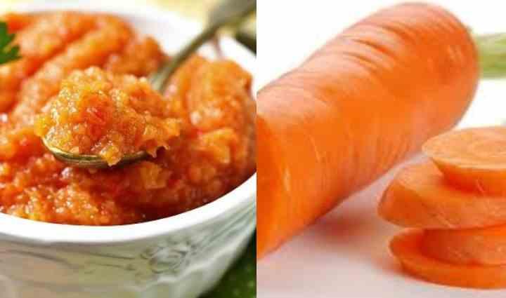 Икра из морковки на зиму: рецепт и фото