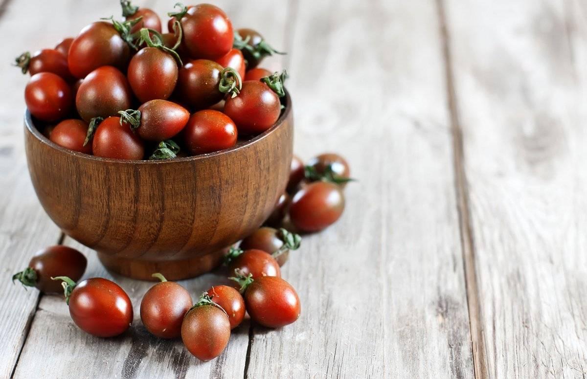 Описание лучших сортов томата черри: выращивание в открытом грунте и уход за всходами