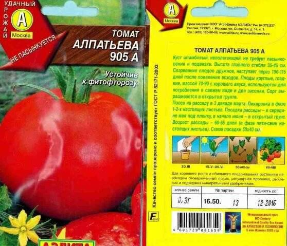 Сорта устойчивые к болезни помидор - сам себе сад