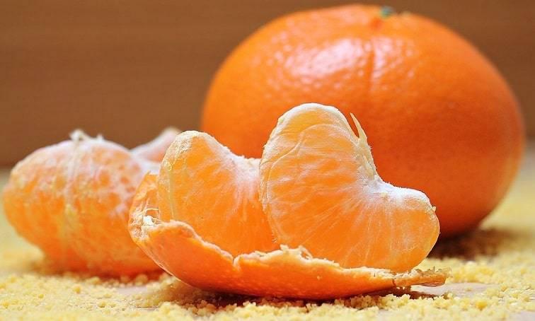 Польза и вред мандаринов для здоровья, использование их кожуры и семян