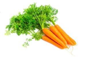Какие витамины содержатся в моркови: отзывы — selok.info