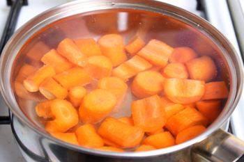 Можно ли заморозить корейскую морковку
