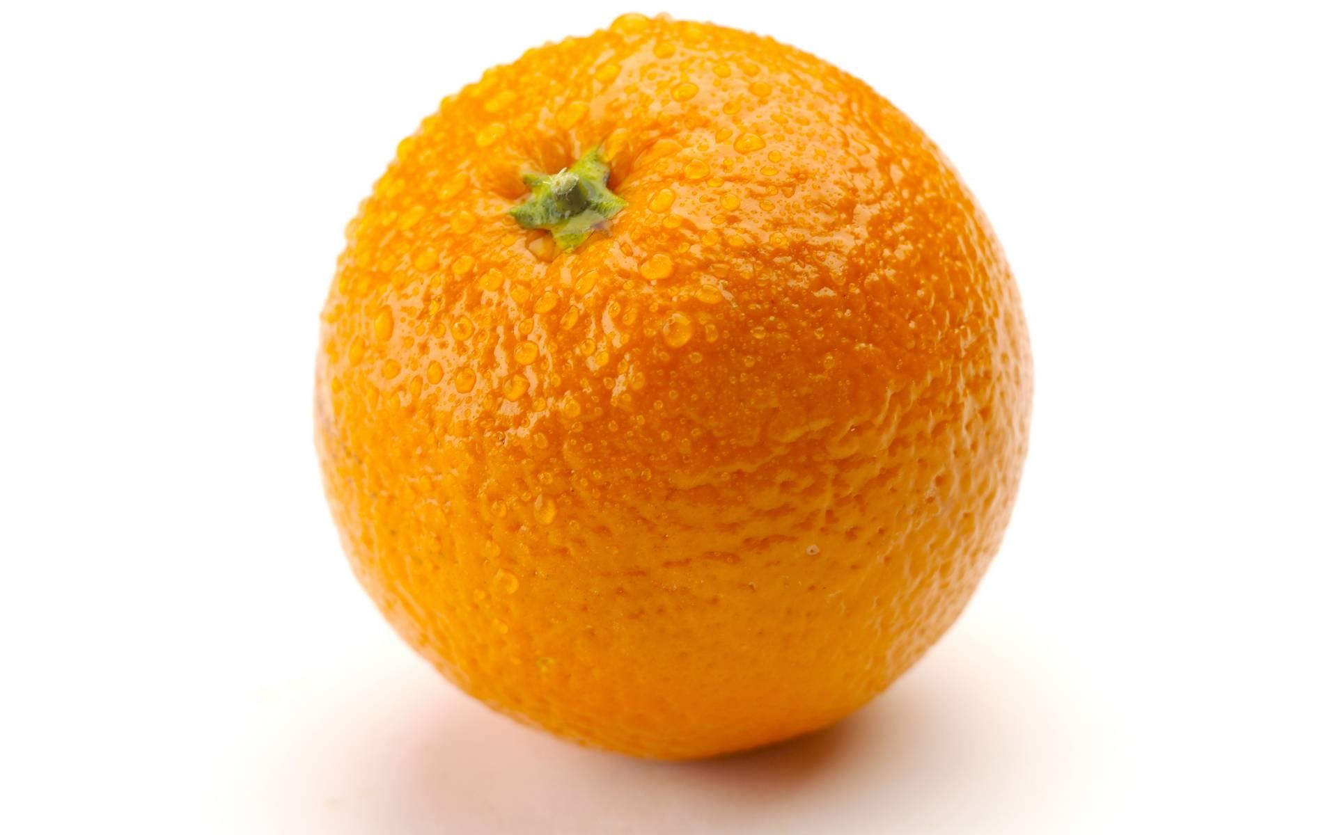 Сколько калорий в апельсине: состав, бжу