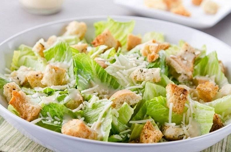 Чем полезен салат айсберг: полезные свойства и противопоказания