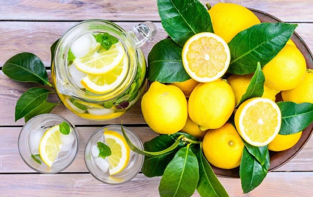Можно есть лимон при камнях в желчном пузыре