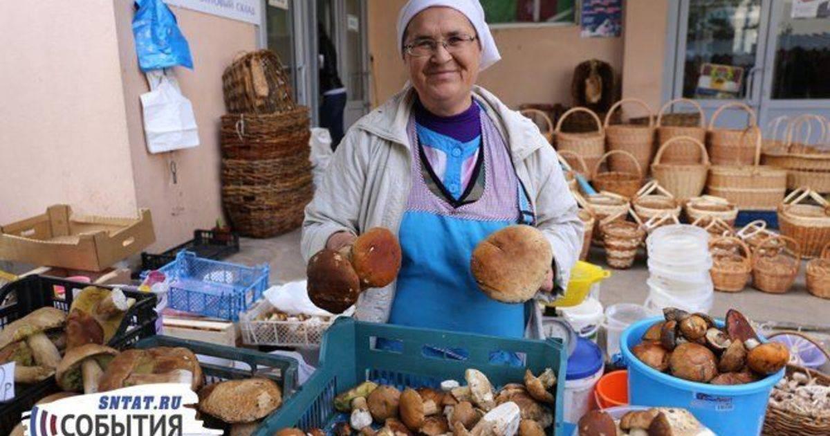 Описание съедобных грибов татарстана (+33 фото)