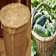 Огурцы растут как на дрожжах: дешёвая, но эффективная подкормка