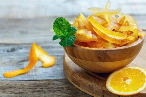 Цедра лимона: что это такое, польза, применение и вред