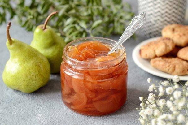 Варенье из яблок и груш: 5 рецептов, покоривших опытных кулинаров