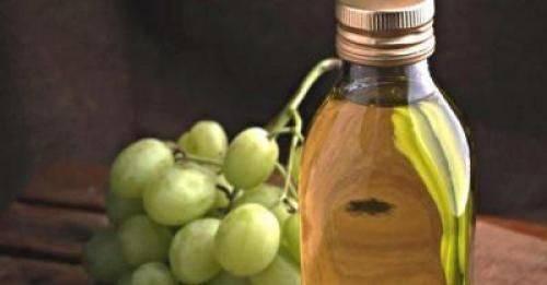 Виноград - калорийность, полезные свойства