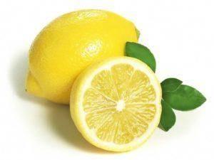 Применение цедры лимона для здоровья всей семьи