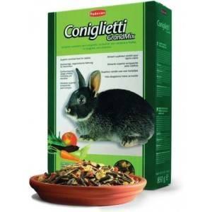 Витамины и минеральные вещества для кроликов