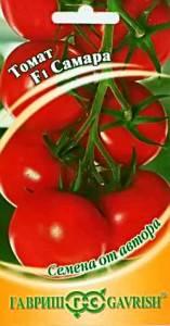 Томат самара: характеристика и описание сорта, фото, отзывы, урожайность