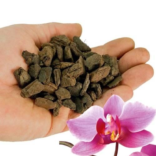 Грунт для орхидей «серамис»