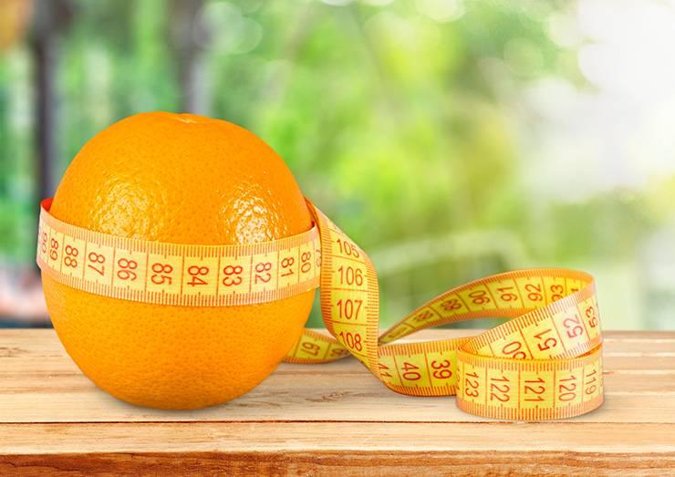 Апельсиновая диета для похудения: меню - минус 9 кг легко - похудейкина