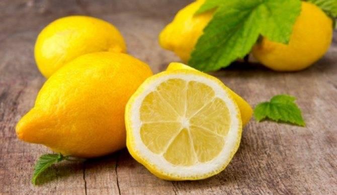Зачем замораживать лимоны? польза продукта из морозилки