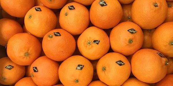 Самые вкусные и сладкие мандарины