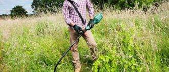 Какой триммер лучше: электрический или бензиновый? сравнение бензокос и электрокос для травы. что лучше выбрать? отзывы