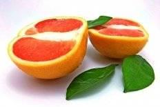 С какими лекарствами нельзя есть грейпфрут, список, побочные действия