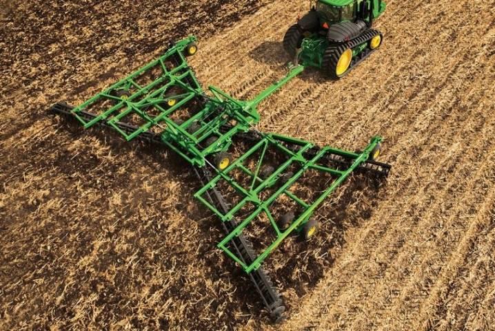 Способы поверхностной обработки почвы