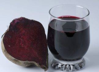 Овощные соки при гастрите с повышенной кислотностью