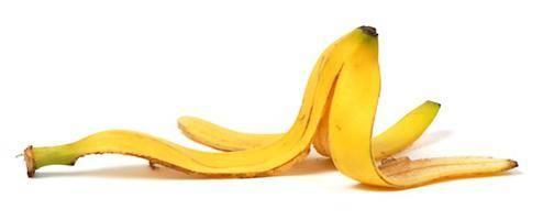 Удобрение из банановой кожуры для рассады: как сделать и как применять
