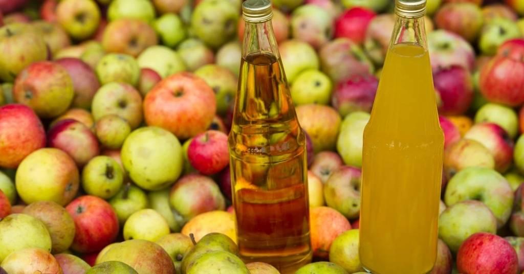 Чем полезен яблочный сок? польза и вред для организма | пища это лекарство