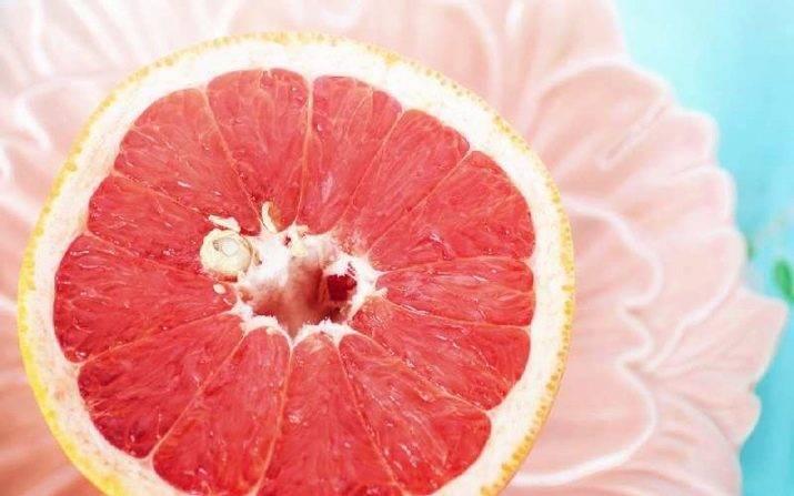 Помело фрукт: что это такое, как его едят, и в чем польза для здоровья?