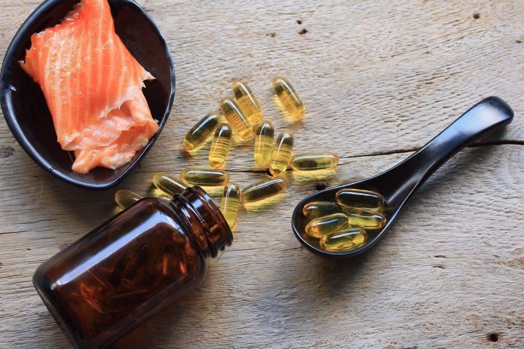 Рыбий жир для кур несушек дозировка и как давать