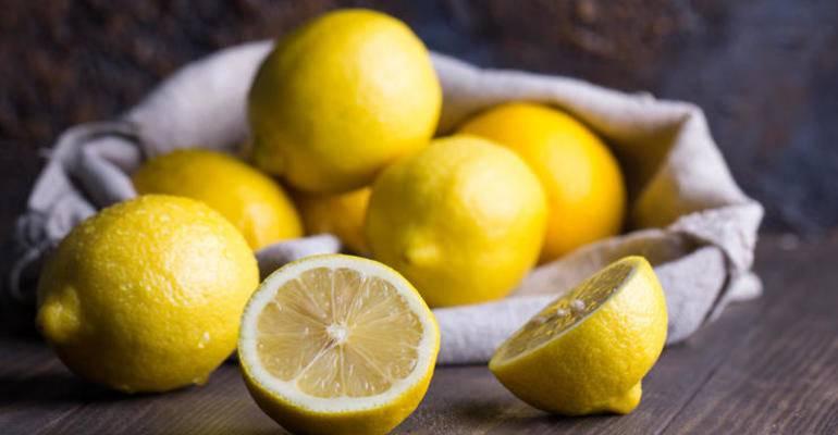 К чему снится лимон, толкование сна по соннику