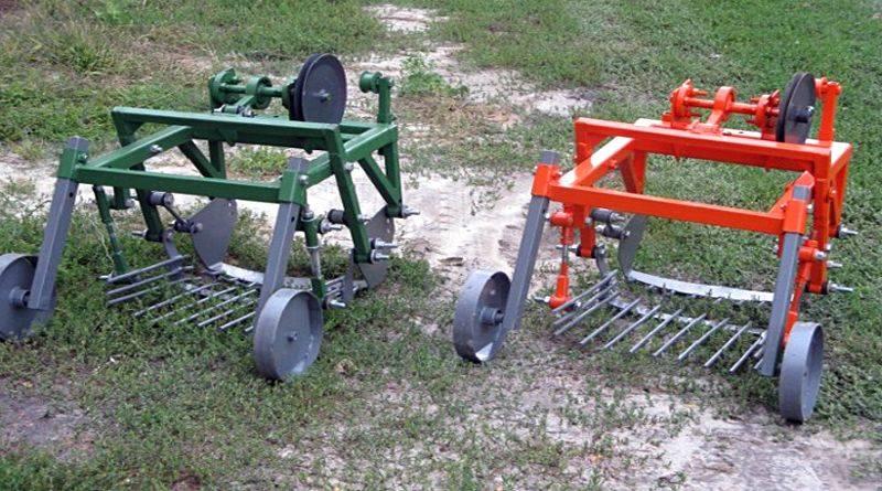 О картофелекопалке для мотоблока мтз: самодельная для мотоблока и трактора
