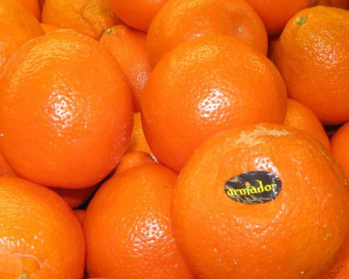 Марокканские мандарины: описание, свойства, вкус